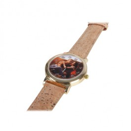 Relógio de Senhora | Cortiça