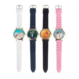 Relógio Senhora Silver