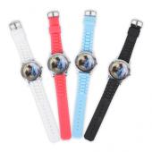 Relógio de Senhora Princess (4 cores)