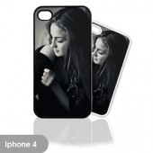 Capa iPhone 4 personalizada