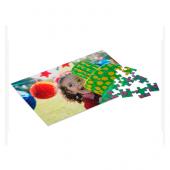 Puzzle de cartão 70 peças