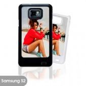 Capa Samsung S2 personalizada