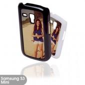 Capa Samsung S3 mini personalizada