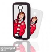 Capa Samsung S4 mini personalizada