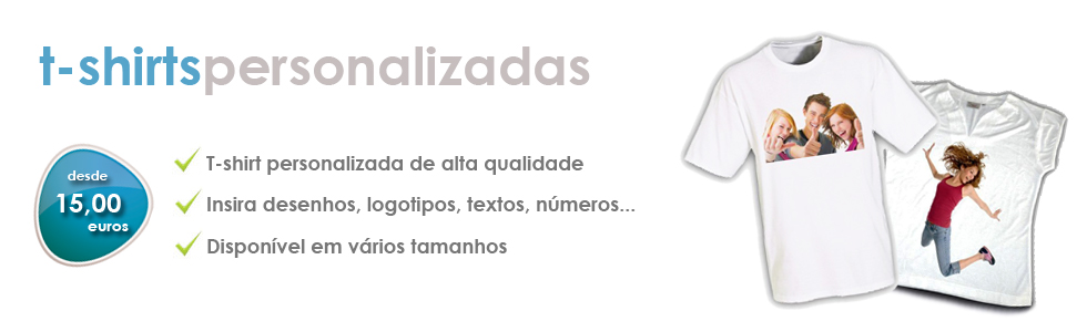 Prendas Personalizadas 2014